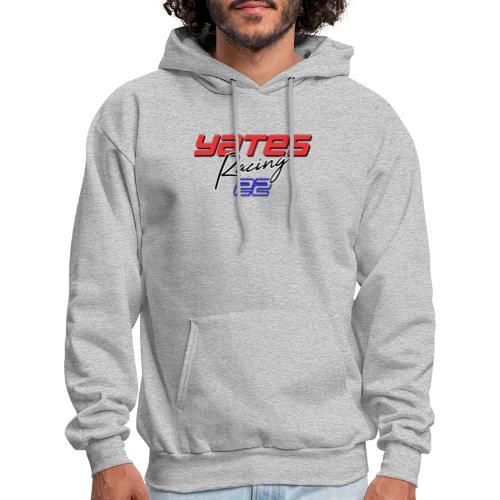 Yates Racing RED - Men's Hoodie