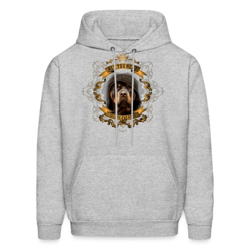 Pet Contest 2018 - Men's Hoodie