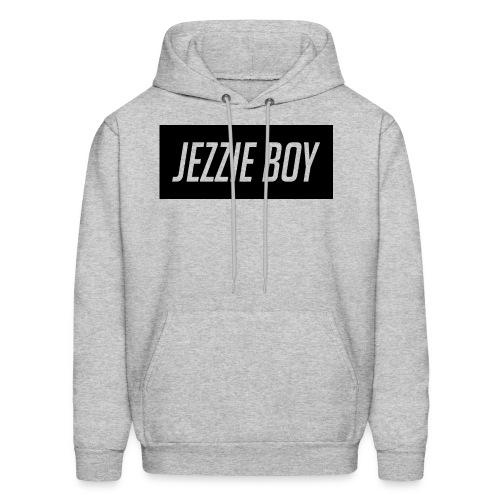 Jezzie Boy Hoodie - Men's Hoodie