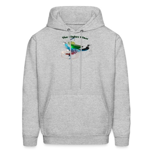 The Higher Class - Men's Hoodie
