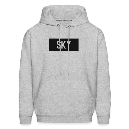 SKY - Men's Hoodie