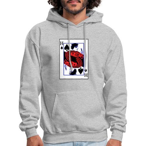 Hex Of Spades Oliver Graves Shirt - Men's Hoodie