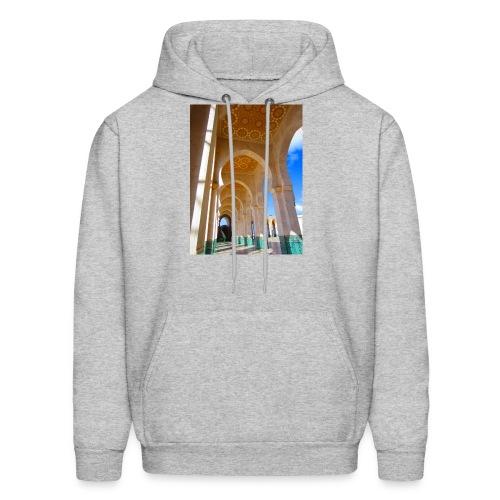 Arch of Liberty - Men's Hoodie