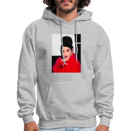 Selena - Men's Hoodie