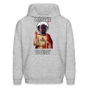 Praise Be To Duffy - Men's Hoodie