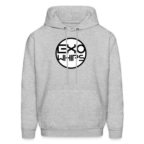 ExoWhips - Men's Hoodie