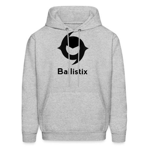 ballistix 10 merch - Men's Hoodie
