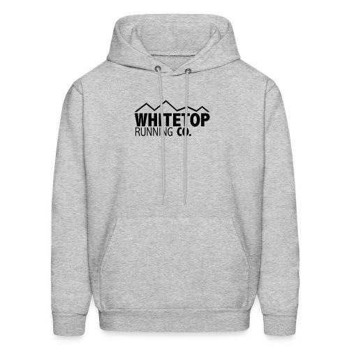 Whitetop Running Co - Men's Hoodie