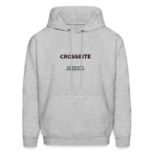 CroSSbite Merch - Men's Hoodie