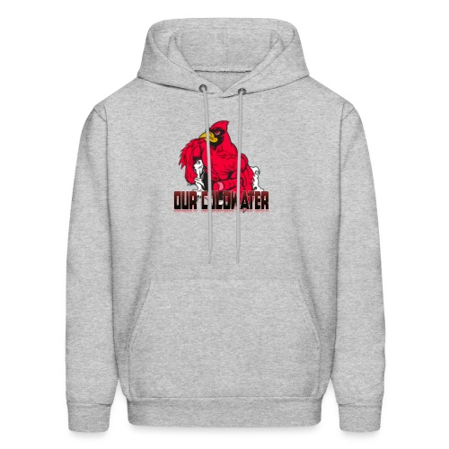 Our Coldwater Logo - Men's Hoodie
