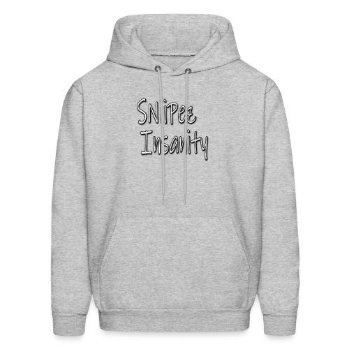SNiiPez Insanity - Men's Hoodie
