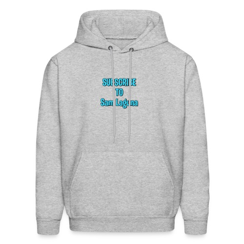 Sam Laguna Merch - Men's Hoodie