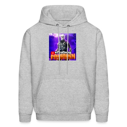#ProGang Merch - Men's Hoodie