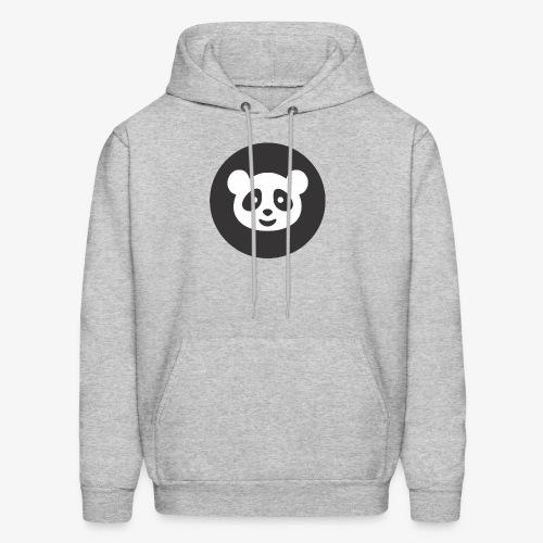 Panda Apron - Men's Hoodie