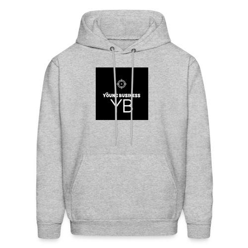 Young Business Hoodie - Men's Hoodie
