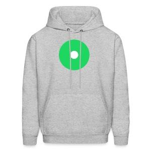 Dotify Logo - Men's Hoodie