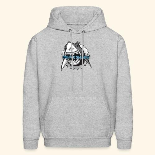 Shark attack - Men's Hoodie