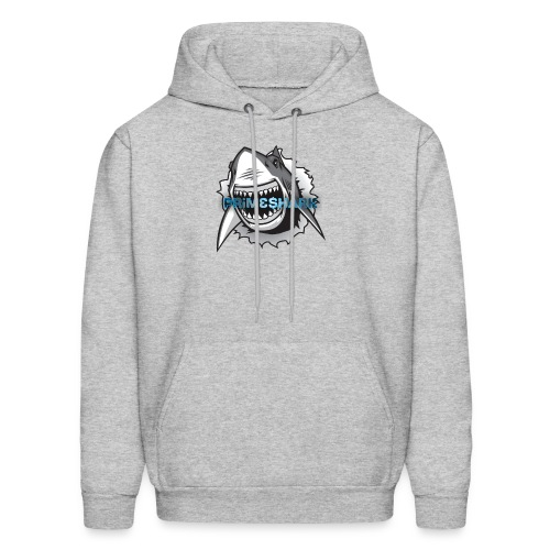 Shark attack - Men's Hoodie