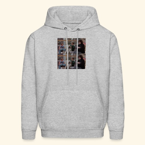 The Breakfast Club, Brian - Men's Hoodie