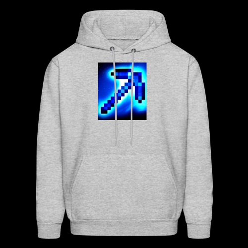 the Minecrafters - Men's Hoodie