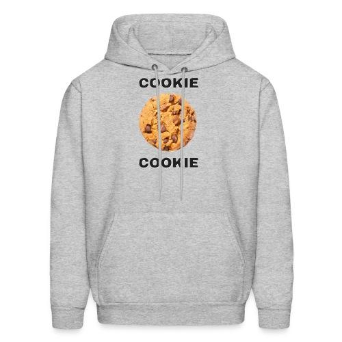 COOKIE COOKIE - Men's Hoodie