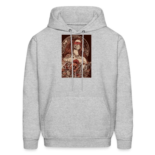 Be a part of the comunity - Men's Hoodie