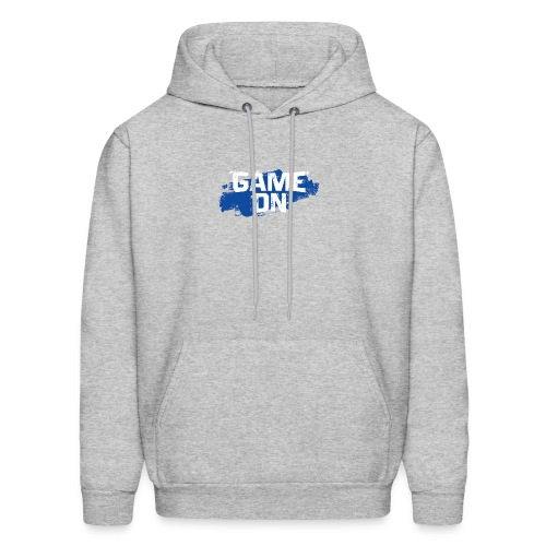 game on - Men's Hoodie