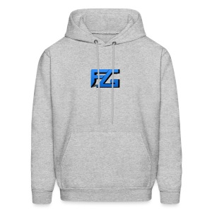 Freeze Gaming Logo - Men's Hoodie