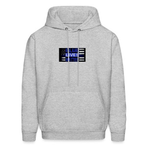 blue-lives-matter-membership-1-1024x538 - Men's Hoodie