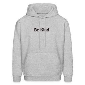 Be_Kind - Men's Hoodie