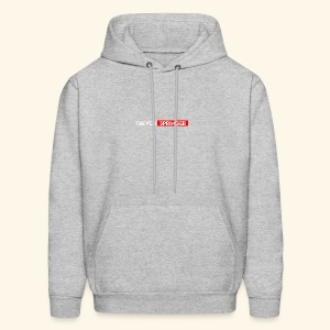 Trevor Springer (YOUTUBE EDITION) - Men's Hoodie