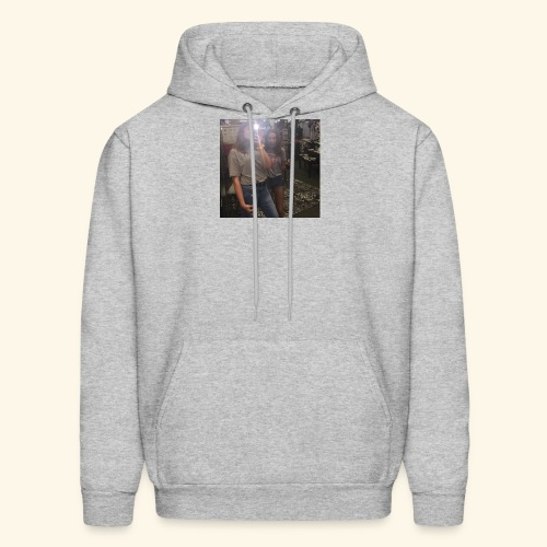 Maleena and Josie - Men's Hoodie