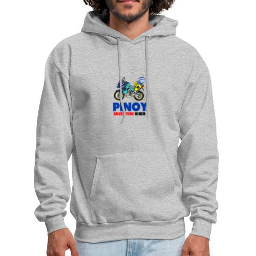 PAR Shirt MC only - Men's Hoodie