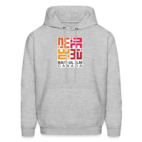 BUI Canada Logo - Men's Hoodie