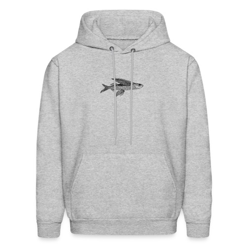 Flying Fish - Men's Hoodie