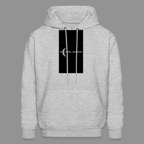 Basic ND Design - Men's Hoodie