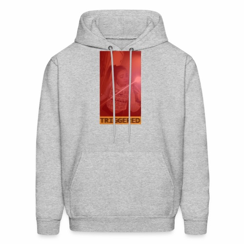 Triggered Clothing - Men's Hoodie