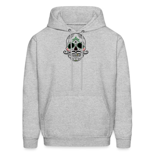 day of the dead 2177235 960 720 - Men's Hoodie