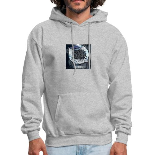 My logo for the clan im in - Men's Hoodie