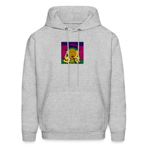 Laid Back Shawty - Men's Hoodie