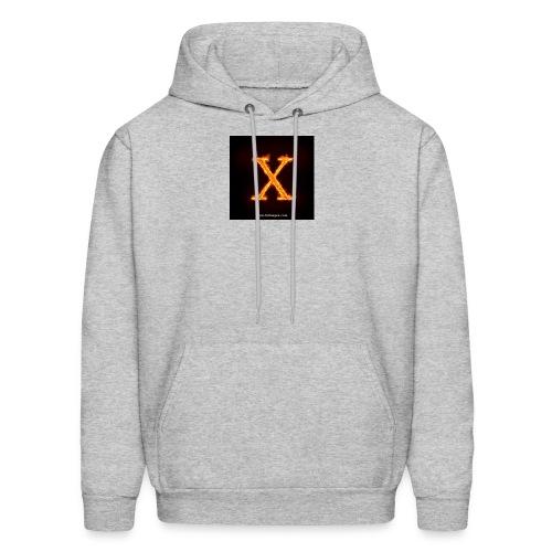 X glow xlarge - Men's Hoodie