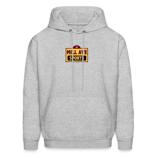 Mill Ave Sports Tee - Men's Hoodie
