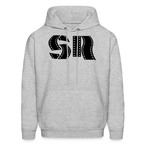 SimonsRants Logo Style #2 - Men's Hoodie