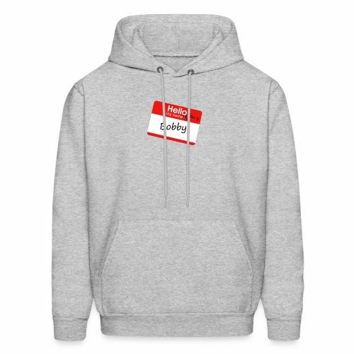 Isn't Merchandise - Men's Hoodie