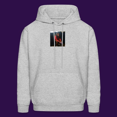 Screen Shot 2018 09 11 at 2 35 04 PM - Men's Hoodie