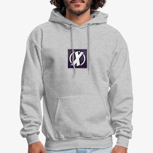 Xeniro Logo 2 - Men's Hoodie