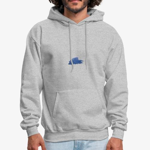 Above The Clouds - Men's Hoodie