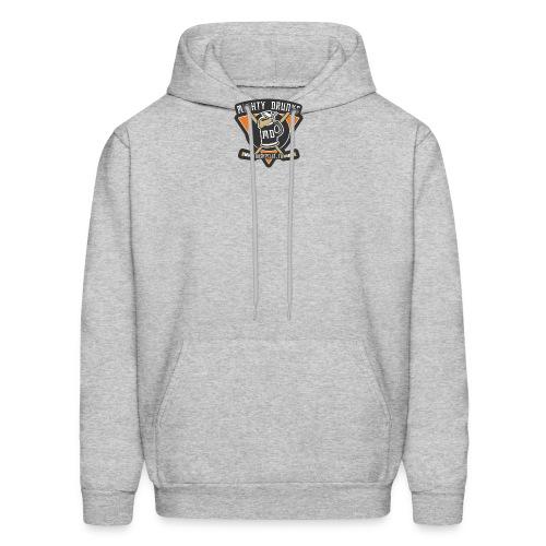 Drunks Logo - Men's Hoodie