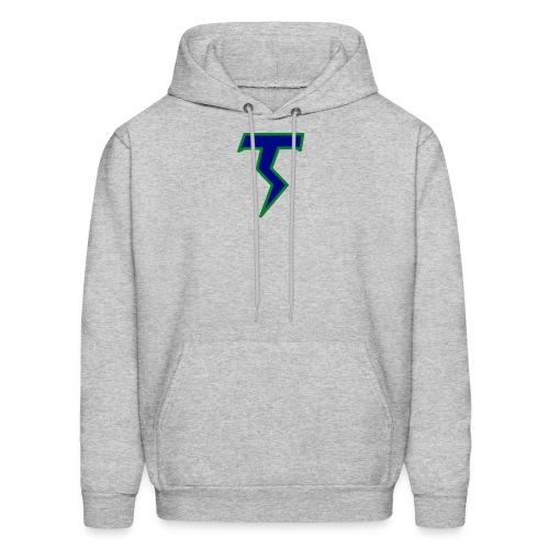 Thunder T - Men's Hoodie
