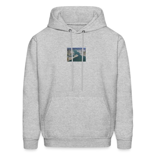 the solent boy - Men's Hoodie